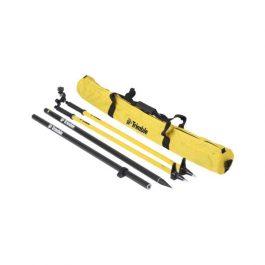 Rod – 2.0m Carbon Fiber Range Pole with Bipod