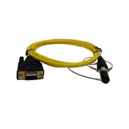 Cable – 1.5m, 0S/7P/M-DB9/F