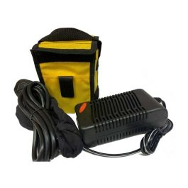 TDL 450L Battery/Charger Kit
