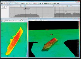Trimble Marine Construction Software