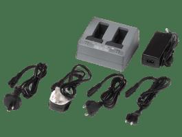 Charger Kit – Dual Slot