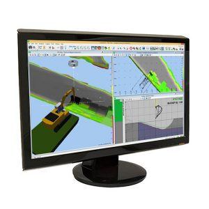 Trimble Marine Construction Software