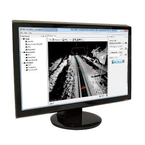 Trimble GEDO Scan Office 2.0