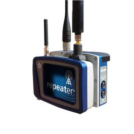 Settop VRS Repeater