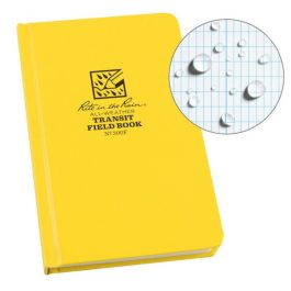 All-Weather Transit Field Book
