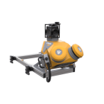 Trimble MX50 Mobile Mapping System