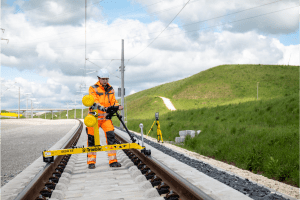 Read more about the article Trimble GEDO GX50 – Laser Scanning System